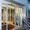 Алюминиевые распашные и маятниковые двери #692254