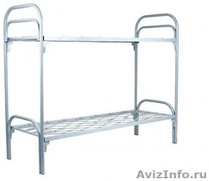 кровати для пансионата, кровати армейские, кровати для лагеря - Изображение #5, Объявление #905279