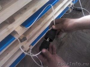Быстрая сушка древесины инфракрасными кассетами - Изображение #4, Объявление #1226107