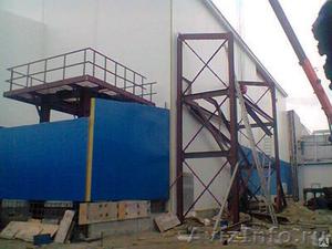 Монтаж металлических конструкций. - Изображение #1, Объявление #1259286