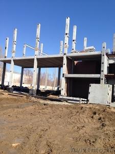 Монтаж железобетонных конструкций. - Изображение #1, Объявление #1259284