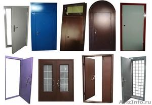 Двери тамбурные.Перегородки/Отсечки/ - Изображение #1, Объявление #1419219