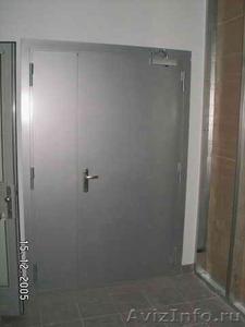 Двери тамбурные.Перегородки/Отсечки/ - Изображение #3, Объявление #1419219