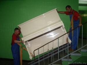 перевозка пианино грузчики новосибирск - Изображение #1, Объявление #1606954