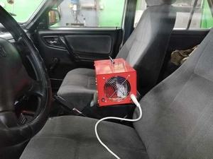 Удаление любых запахов в салоне авто - Изображение #1, Объявление #1673214