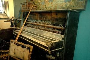 Перевезем пианино,танспорт,грузчики - Изображение #2, Объявление #1322554