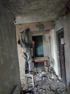 Демонтажные работы в квартирах - Изображение #2, Объявление #1313112