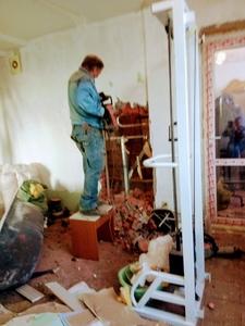 Демонтажные работы в квартирах - Изображение #1, Объявление #1313112