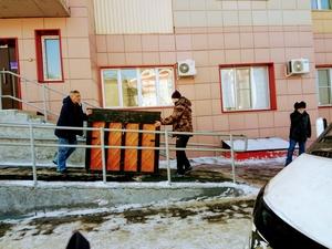 перевозка пианино грузчики новосибирск - Изображение #4, Объявление #1606954
