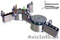Автоматизированный конвейер для разлива соков АКР/ПЯ-15-НТ