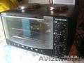 Продам мини-печь CAMERON МО-3810