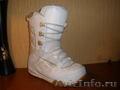 продам сноубордические ботинки NITRO