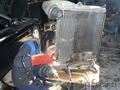 Ремонт радиаторов в Новосибирске,  отопителей,  сварка Аргоном