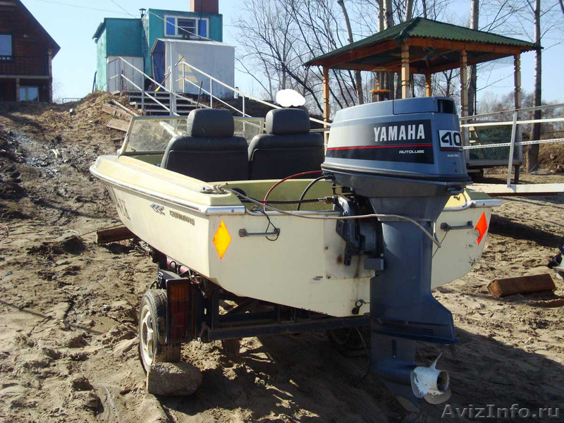 лодки владивосток тележки