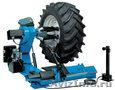 Стенд шином. для грузовых авто.  + стенд балансировочный для грузовых авто ― 255