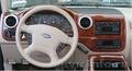 Сделай VIP салон в своём авто .По технологии Аква принт на СТО-Рубин г.Бердск
