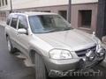 Мазда-Трибьют 2001г.в.продаётся в Новосибирске