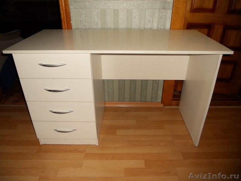 Письменный стол  новосибирск