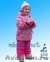 Детская одежда от Зимки.