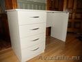 продам белый письменный стол - Изображение #2, Объявление #328633