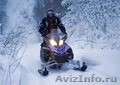 Снегоход Yamaha Viking Professional (2005 года)