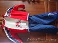 Спортивный детский костюм размер 80см.