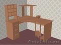 Изготовление мебели из ЛДСП на заказ