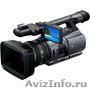 Продаётся цифровая видеокамера Sony DCR-VX2200E