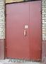 Производство металлических, полимерных дверей.