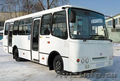Автобус Исузу,  Новый