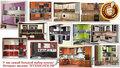 Кухонные гарнитуры напрямую со склада,  цены за комплект от 12690 руб.