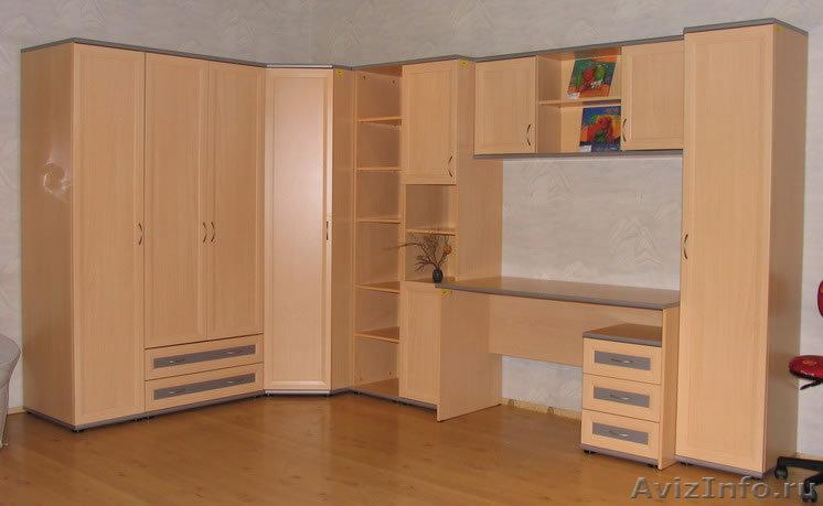 Детские шкафы, фото