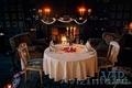 Организация романтических вечеров