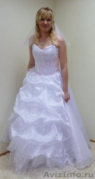 Прокат, продажа свадебных платьев. - Изображение #9, Объявление #632553