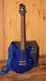Продам электро гитару  комбик 15 W