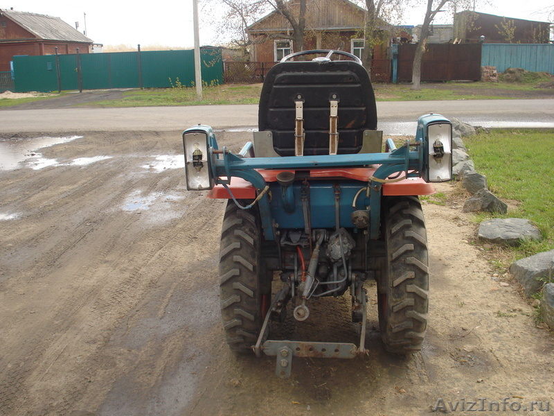 Купить ковш для трактора - bike18.ru