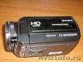 SONY HDR-CX700E
