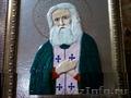Иконы из Святой земли,  инкрустация кристаллами SWAROVSKI