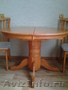 Продам круглый кухонный стол EDT- 42, Объявление #643211