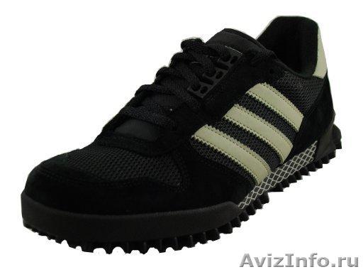 ... Кроссовки Адидас Марафон (Adidas Marathon) - Изображение  2, Объявление   697330 ... ad57363c027
