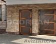 Без гаражных дверей Premium не обойтись