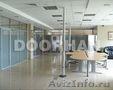 Алюминиевые офисные перегородки DoorHan