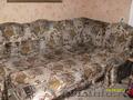Продам диван угловой, кресло-кровать