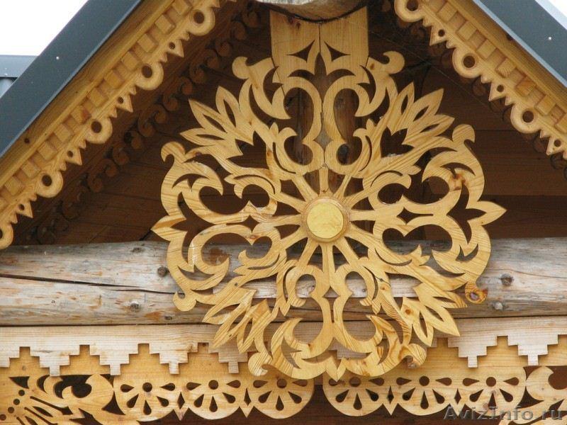 Столбы-колонны резные для лестниц, веранд, и беседок из