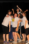 актерское  мастерство и сценическая речь