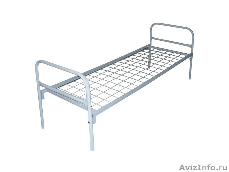 Кровать железную