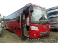 Продаём автобусы Дэу Daewoo Хундай Hyundai Киа Kia в Омске. Новосибирск.