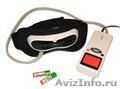 Массажные лимфодренажные очки Pangao PG-2404-C1