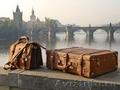 Туристические услуги в Чехии.