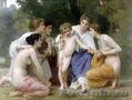 Репродукции картин великих мастеров живописи - Изображение #2, Объявление #1007400